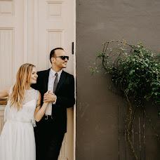 Hochzeitsfotograf Justyna Dura (justynadura). Foto vom 24.04.2019