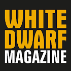 White Dwarf Magazine icon