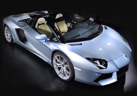 Luxury Car Rental - screenshot