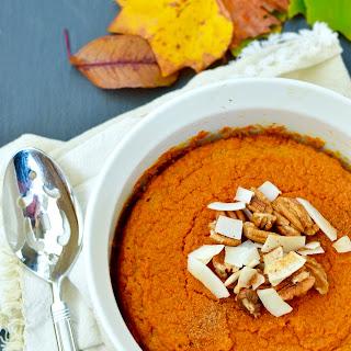 Carrot Souffle Gluten Free Recipes