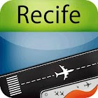 Recife Airport (REC) Radar Flight Tracker icon