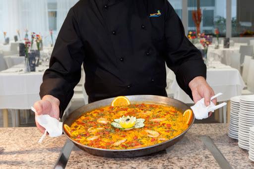 Restaurante - Hotel Ibersol Alay