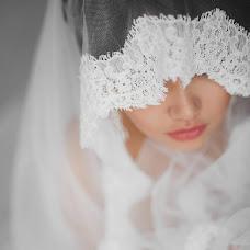 Wedding photographer Albert Shakirov (AlfaRomeo). Photo of 28.03.2016