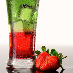 redGreen by Krishna Murti - Food & Drink Alcohol & Drinks ( pwccolddrinks )