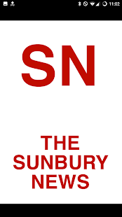Sunbury News- screenshot thumbnail