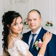 Wedding photographer Valeriya Kokonova (coconova). Photo of 20.02.2017