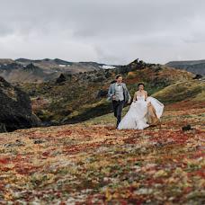 Wedding photographer Stanislav Maun (Huarang). Photo of 11.09.2018