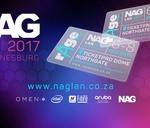 NAG LAN BYOC at rAge : Ticketpro Dome