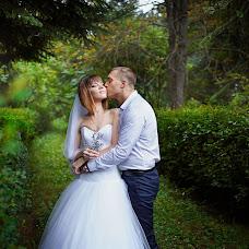 Wedding photographer Olga Zvereva (ooebest). Photo of 13.10.2017