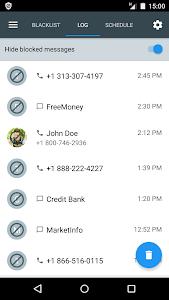 Calls Blacklist PRO v3.1.2 (Patched)