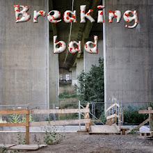 Photo: Breaking bad