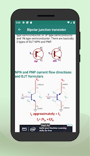 Electronic components & Circuit calculator App Download for Android 5