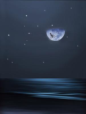 Sognare di essere ET di Irene Vallerotonda