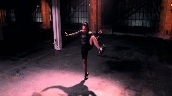 Dance 3: Hop Forward - Choreographie