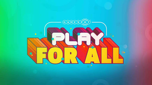 GameSpot charity gaming event Play for All to come back this year