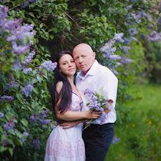 Wedding photographer Alena Ancygina (MissSunShine). Photo of 18.08.2014