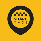 Share Taxi Driver