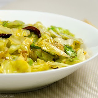 Chinese White Cabbage Recipes.