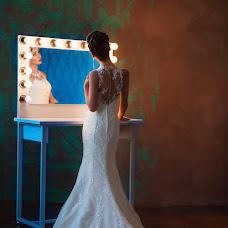 Wedding photographer Aleksey Melyanchuk (fotosetik). Photo of 18.08.2015