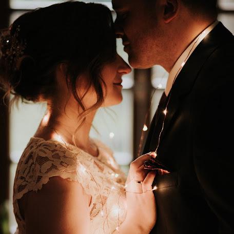 Wedding photographer Patrycja Janik (pjanik). Photo of 02.02.2018