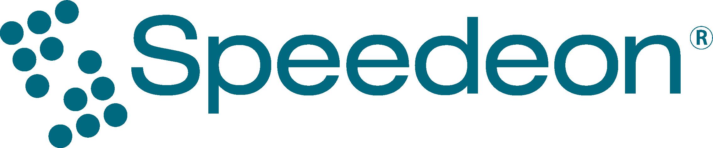 Speedeon logo