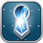 Space escape Icon