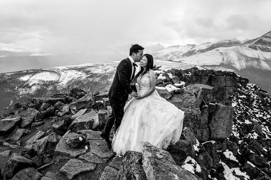 Wedding photographer Marcin Karpowicz (bdfkphotography). Photo of 25.01.2019