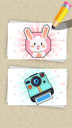 Pixel Art, Low Poly Art Puzzle - Color by Line  screenshots EasyGameCheats.pro 1