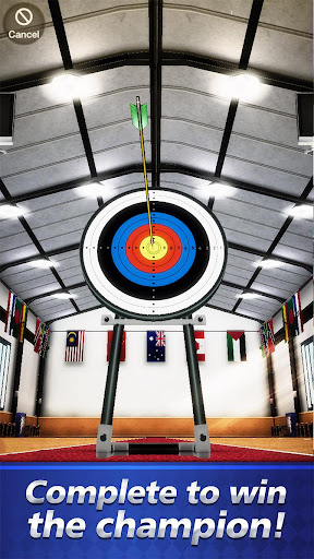 Archery Go- Archery games, Archery - screenshot