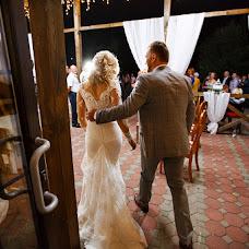 Wedding photographer Nikolay Yushevich (Partizan). Photo of 25.09.2016