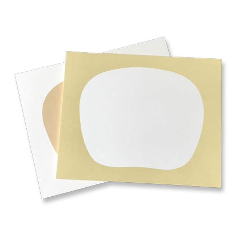 扇形書法國畫裱卡紙