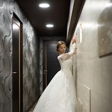 Wedding photographer Sergey Koval (kovall). Photo of 04.07.2017