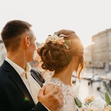 Wedding photographer Mariya Pavlova-Chindina (mariyawed). Photo of 13.09.2017