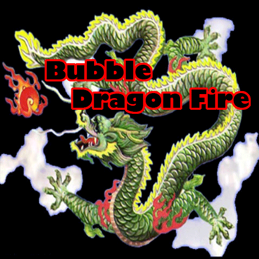 Bubble Dragon Fire