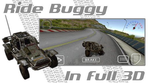 Buggy Driver 3D