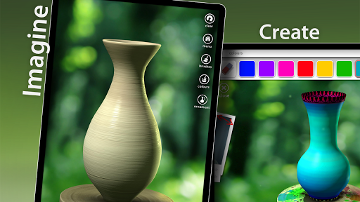 Let's Create! Pottery Lite screenshot 11