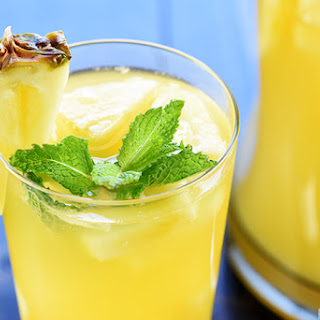 Alcoholic Drinks With Pineapple Soda Recipes.