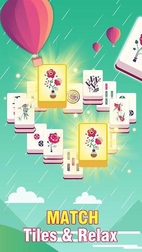 Mahjong Tours: Free Puzzles Matching Game 1.54.5010 screenshots 7