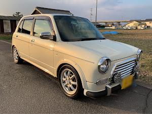 ミラジーノ L700S ミニライトスペシャルのカスタム事例画像 shin-kitiさんの2019年02月17日21:39の投稿