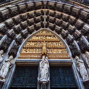 by Roly Raseda - Buildings & Architecture Statues & Monuments