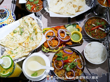 Chillies Indian Restaurant Hsinchu 淇里思印度餐廳 新竹店