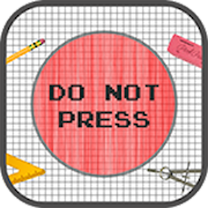 The Red Button – Don't Tap It for PC and MAC