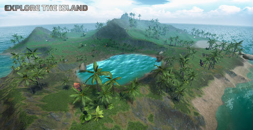 Survival Island: Evolve – Survivor building home for PC
