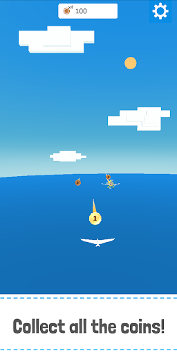 Fly High - Play and Win Free Mobile Top-Up apktram screenshots 1