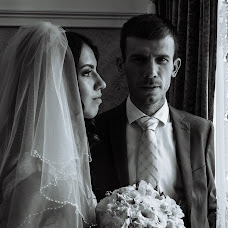 Wedding photographer Veronika Solonikova (PhotoNika). Photo of 26.07.2017