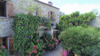 maison à Santo-Pietro-di-Tenda (2B)