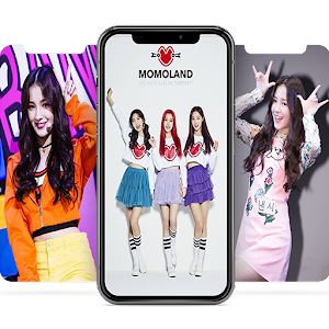 Momoland wallpapers KPOP HD for PC