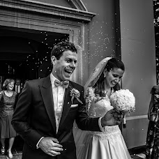 Wedding photographer Stefan Dorna (dornafoto). Photo of 06.09.2016