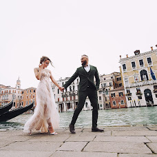 Wedding photographer Oleg Kolos (Kolos). Photo of 17.04.2018