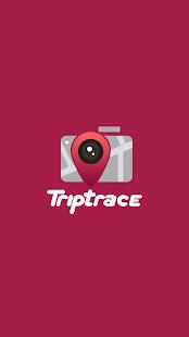Triptrace - náhled